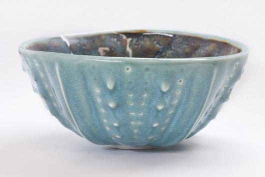 Urchin Rice Bowl - Winter, 2014