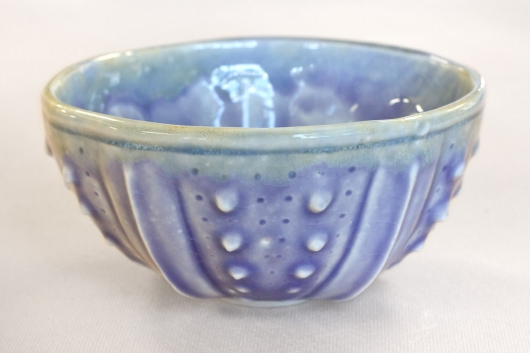 Urchin Rice Bowl - Lavender, 2014