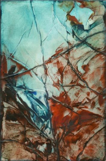 cracked ice, 2011