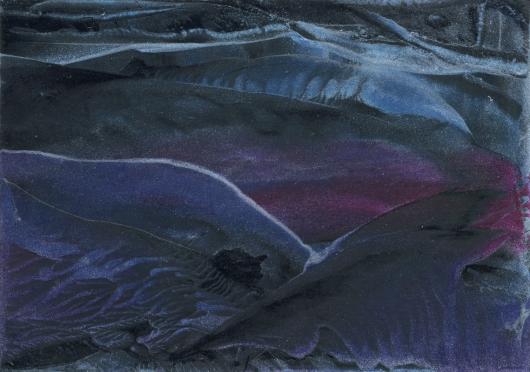 black ice, 2011