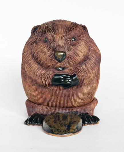 Beaver Family, $250