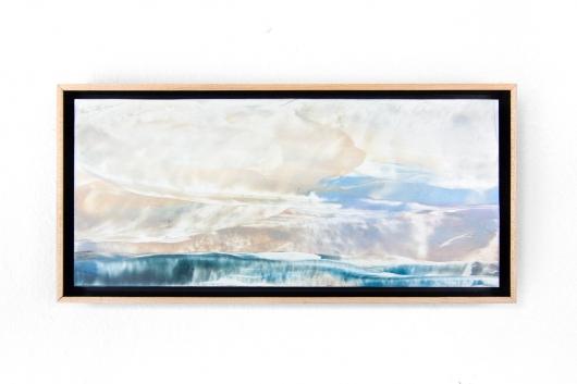 Winter Sky II, $350.00