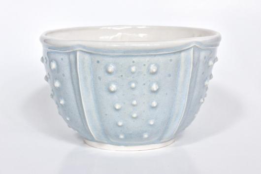 Urchin Soup Bowl - Mist, $45