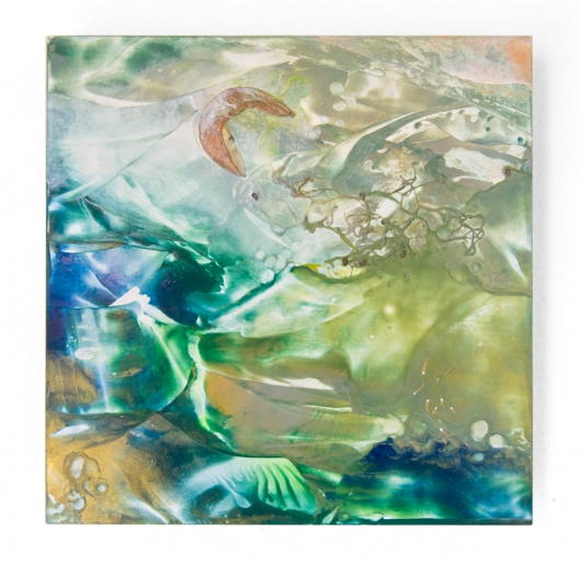 River to Sea: Shallows I, $250