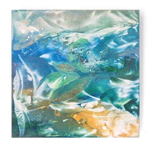 River to Sea: Shallows II, 2017