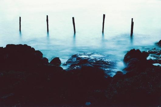 The Tides,  -  artwork by Emily Miller