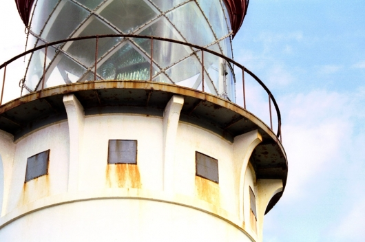 Kilauea Lighthouse, 2007