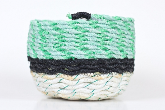 Seafoam - Hawaii Baskets, $90.00