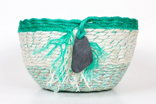 Spearmint Basket, $140.00