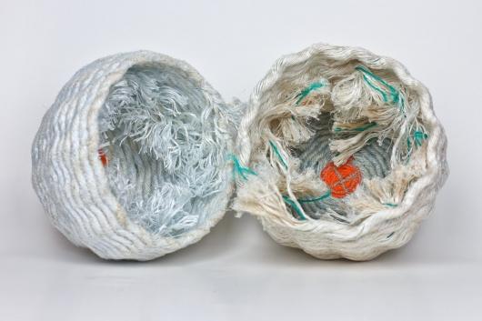 Barnacle Nests, 2020