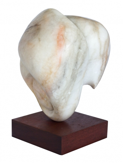 Untitled, sculpture -  artwork by Emily Miller