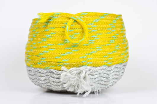 Bright Day Baskets (Loop Basket), $140.00