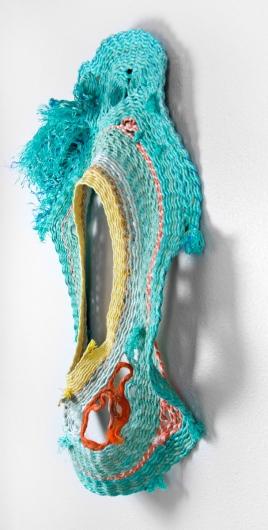 Spanish Dancer, Gyre -  artwork by Emily Miller