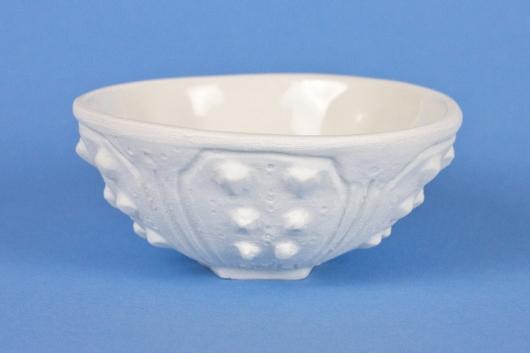 Urchin Mini bowl - white (Bare), $18.00