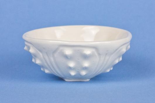 Urchin Mini bowl - white (Gloss), $18.00