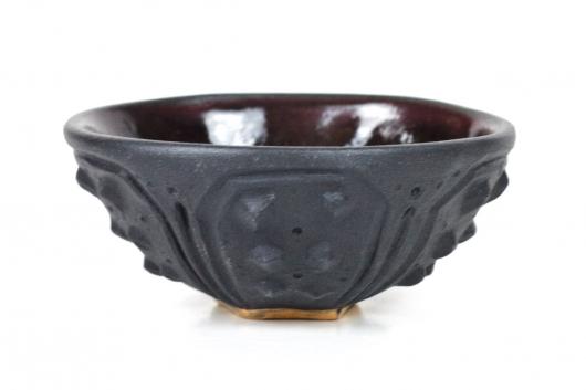 Urchin Mini bowl - black, 2020