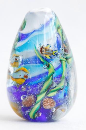 Under The Sea (Fish), $160.00
